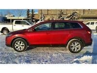 2014 Mazda CX-9 AWD/LEATHER/ROOF/Ext Warranty