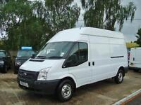 2013 FORD TRANSIT 2.2 TDCi 350 LWB High Roof