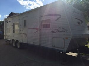 2004 Jayco Jayflight 27 BH Trailer