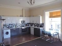 South Clerk Street, Newington - 5 bed HMO flat available