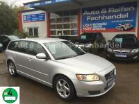 Volvo V 50 1.6D Kombi D2 Business Edition*KLIMA*PDC*