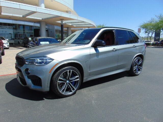 Imagen 1 de BMW X5  gray