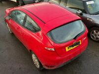 Ford Fiesta MK 8 Passengers Rear Light 2010 Ring for more info