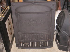 Antique  Wood Stove insert    Woodstove