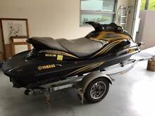 Yamaha FX 160 Wave runner High Output. Balmoral Brisbane South East Preview