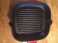 Griddle Pan, as new MOULTON