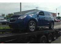 2010 Chevrolet Equinox LS-FULL-AUTOMATIQUE-MAGS-4X4