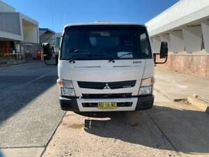 11/12 FUSO CANTER 515 Milperra Bankstown Area Preview
