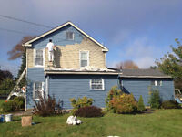 HALIFAX PAINTERS. EXTERIOR/INTERIOR  RESIDENTIAL/COMMERCIAL