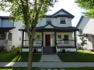 Desireable Location for this Upgraded 2 Storey, REDUCED!!