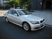 2010 BMW 323i E90 323I Silver 6 Speed Automatic Sedan Kedron Brisbane North East Preview