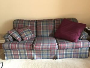 Sofa bed/couch