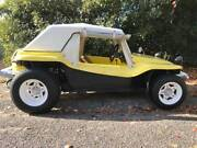 VW Beach Buggy Green Point Gosford Area Preview