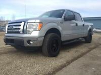 2011 Ford F150 XLT ~ 4x4 ~ 5.0L~Tow Pkg~ Great Financing Call Us Saskatoon Saskatchewan Preview