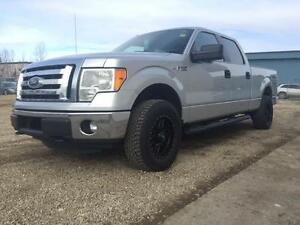 2011 Ford F150 XLT ~ 4x4 ~ 5.0L~Tow Pkg~ Great Financing Call Us
