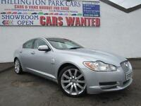 Jaguar XF 3.0 V6 auto 2009MY Premium Luxury