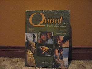 Quest, English as a Second Language