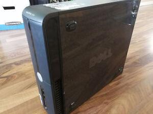 Dell core2 2Gb RAM 300Gb win7 desktop for sale