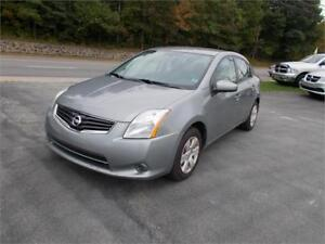 2010 Nissan Sentra 2.0 LOADED NEW MVI ONLY $6998