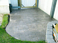 Professional concrete services booking NOW!