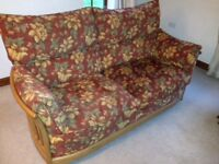 Ercol renaissance sofa