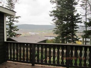 Charming family home with  a great city view Williams Lake Cariboo Area image 9