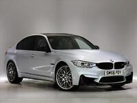 2016 BMW M3 SALOON