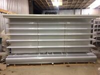 New 3.75m Remote REL Multideck Chiller Fridge Cabinet (Supplied + Fitted) 3 Yr Warrnty- £3750 + vat