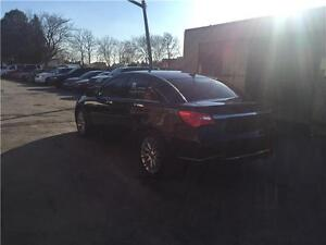 2012 Chrysler 200 Limited***NAVI***LEATHER**FULLY LOADED** London Ontario image 3