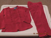 Girl's 24month Children's Place Outfit