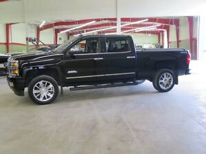 2014 Chevrolet Silverado 1500 High Country 2 To Choose From