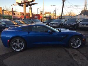 2016 Chevrolet Corvette 1LT Edmonton Edmonton Area image 8