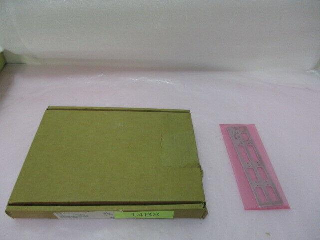 AMAT 0021-22560 Rev.P2, I/O Block Connector Plate, 12754200. 418102