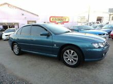 2003 Holden Berlina VY II Blue 4 Speed Automatic Sedan North St Marys Penrith Area Preview