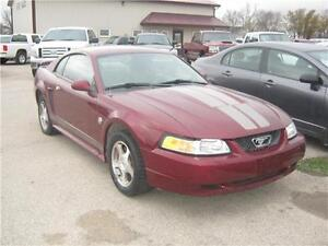 2004 Ford Mustang $5950