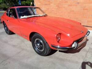 DATSUN WANTED 240Z / 260Z / 280ZX. Chermside Brisbane North East Preview