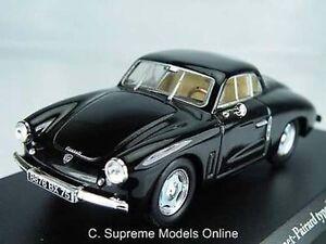 1954 RENAULT 4CV VERNET R1062 1/43 SIZE CAR MODEL 2 DOOR COUPE VERSION R0154X{:}