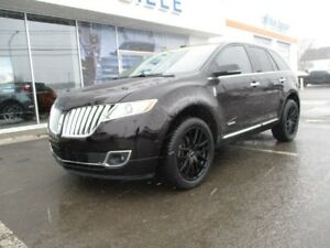 2014 Lincoln MKX LIMITED/AWD/CUIR/TOIT/GPS