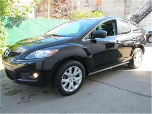 2008 MAZDA CX-7 Gt AWD/ FINANCEMENT MAISON $32 SEMAINE CARSRTOYS
