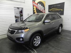 Kia Sorento LX 2012 * AWD * Sieges chauffants/ heat seats