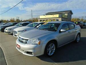 "2012 Dodge Avenger SXT  ""BLOW OUT SALE"" BE APPROVED TODAY!!"
