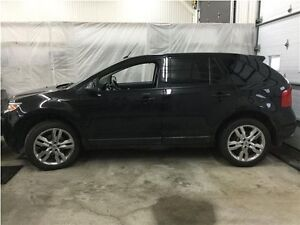 Ford Edge SEL AWD Cuir Toit Panoramique MAGS 2013