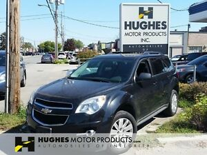 2011 Chevrolet Equinox 2LT |Only 50,000KM | Remote engine start