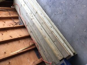 2 x 6 x 8' treated lumber for sale
