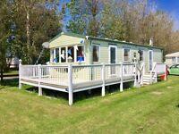 Static Caravan For Sale in Norfolk