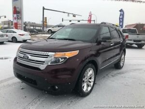 2011 Ford Explorer Leather - Heated Seats - Fully Loaded