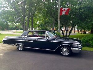 1962 Mercury Monterey Custom Sedan -  Original