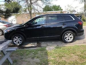 2014 Mazda CX-9 GS-FULL-AUTO-MAGS-4X4-7PASSAGERS