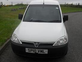 Vauxhall Combo 1.3CDTi 16v 1700 68800Mls MOT 1/3/17 Newly Serviced 1 Pre Owner