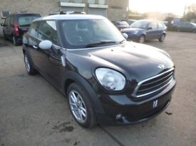 MINI PACEMAN - EN14YGL - DIRECT FROM INS CO